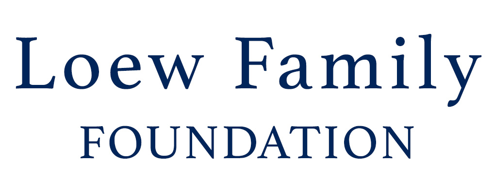 Loew family foundation