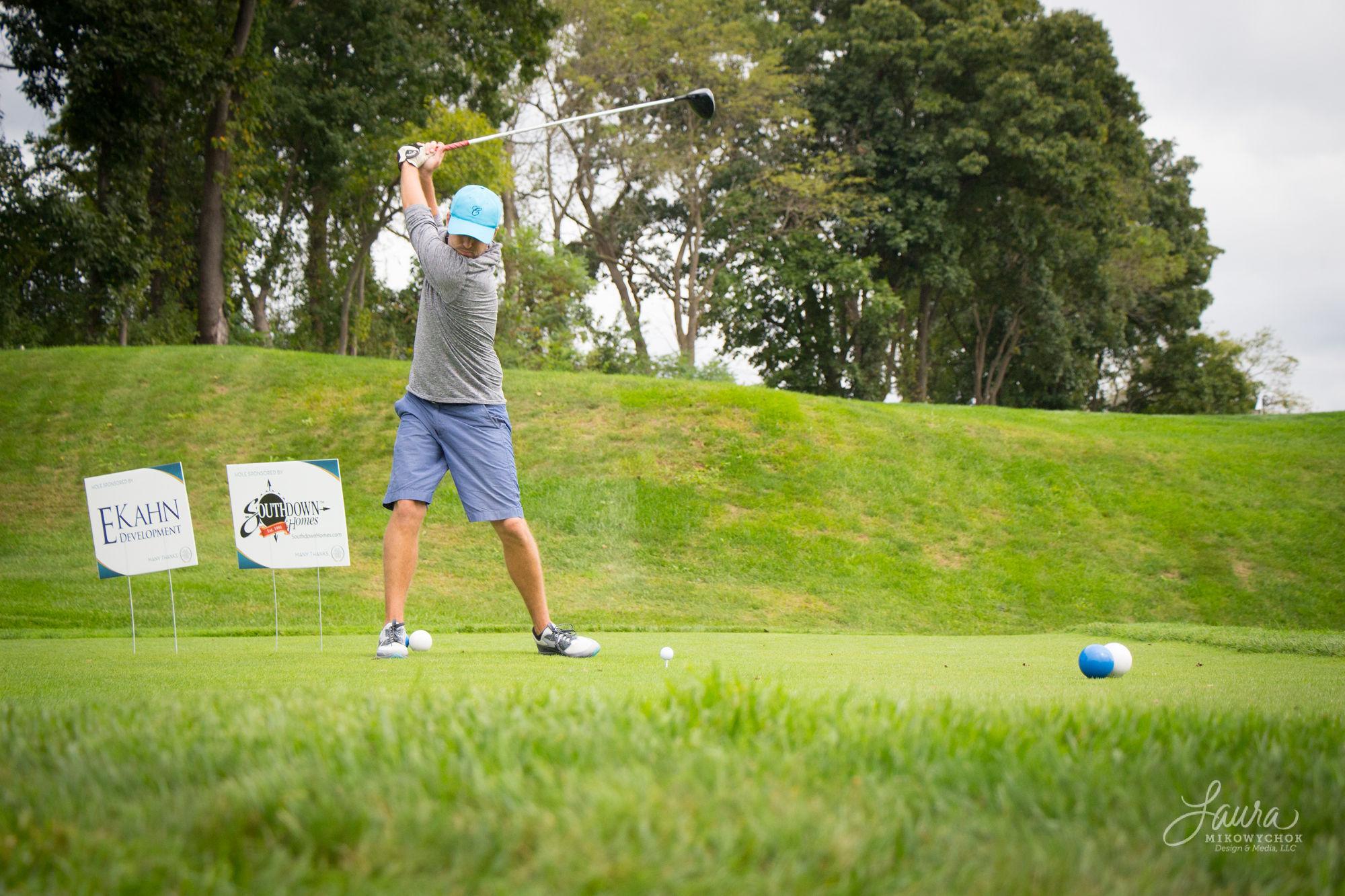 Jack Loew Charity Golf Tournament – Team CMMD Foundation
